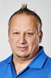 Klaus-Dieter Bouchal