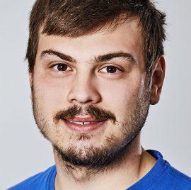 Daniel Hohl